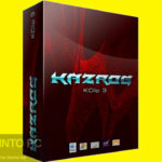 Kazrog – KClip VST Free Download