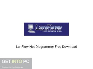 LanFlow Net Diagrammer Latest Version Download-GetintoPC.com