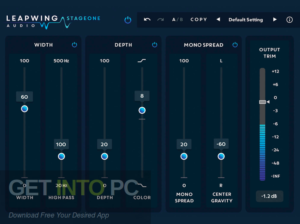Leapwing Audio Bundle 2019 VST Offline Installer Download-GetintoPC.com