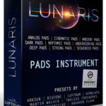 Luftrum – Lunaris Pads (KONTAKT) Download