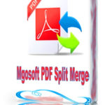Mgosoft PDF Split Merge Free Download