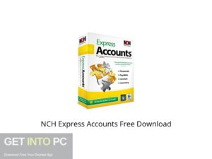 NCH Express Accounts Latest Version Download-GetintoPC.com