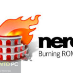 Nero Burning ROM 2020 Free Download