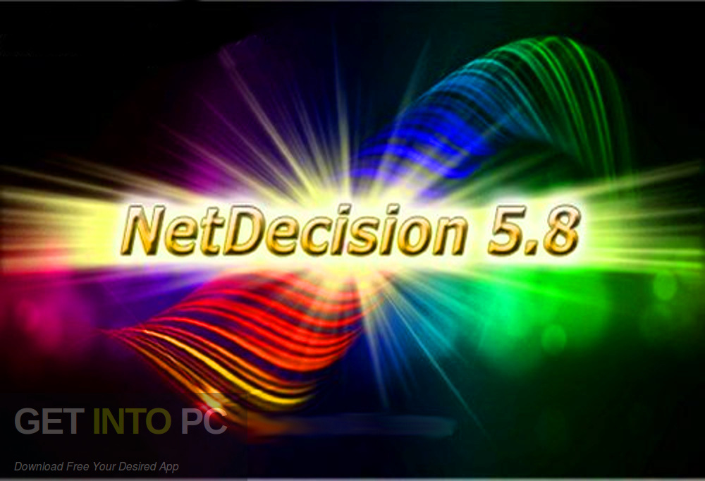NetDecision Free Download-GetintoPC.com