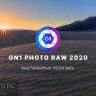 ON1 Photo RAW 2020 Free Download-GetintoPC.com