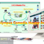 Olympus Camedia Master Pro Free Download