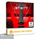 Orange Tree Samples – Evolution Infinity (KONTAKT) Free Download