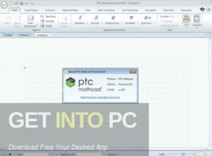 PTC Mathcad Prime 6 Free Download-GetintoPC.com