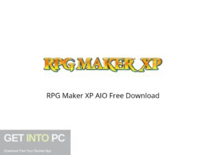 RPG Maker XP AIO Latest Version Download-GetintoPC.com
