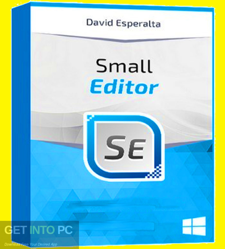 Small Editor 2016 Free Download-GetintoPC.com