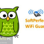 SoftPerfect WiFi Guard Free Download