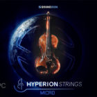 Soundiron - Hyperion Strings Micro (KONTAKT) Free Download-GetintoPC.com