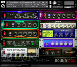 Soundiron Sonespheres 1 Distance (KONTAKT) Direct Link Download-GetintoPC.com