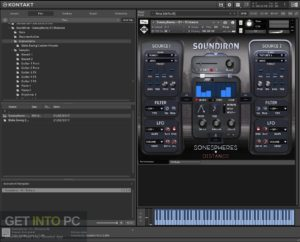 Soundiron Sonespheres 1 Distance (KONTAKT) Free Download-GetintoPC.com