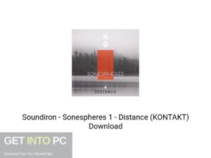 Soundiron Sonespheres 1 Distance (KONTAKT) Latest Version Download-GetintoPC.com