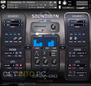 Soundiron Sonespheres 1 Distance (KONTAKT) Offline Installer Download-GetintoPC.com