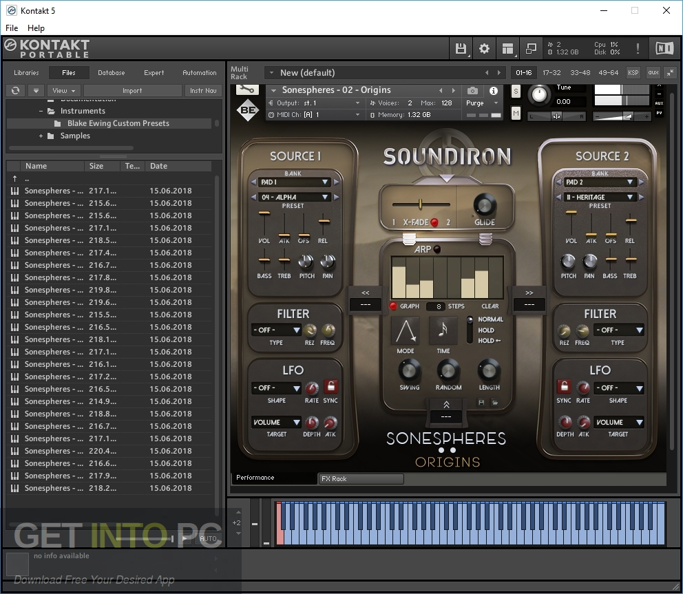 Soundiron - Tabla vol. 2 Multi Latest Version Download