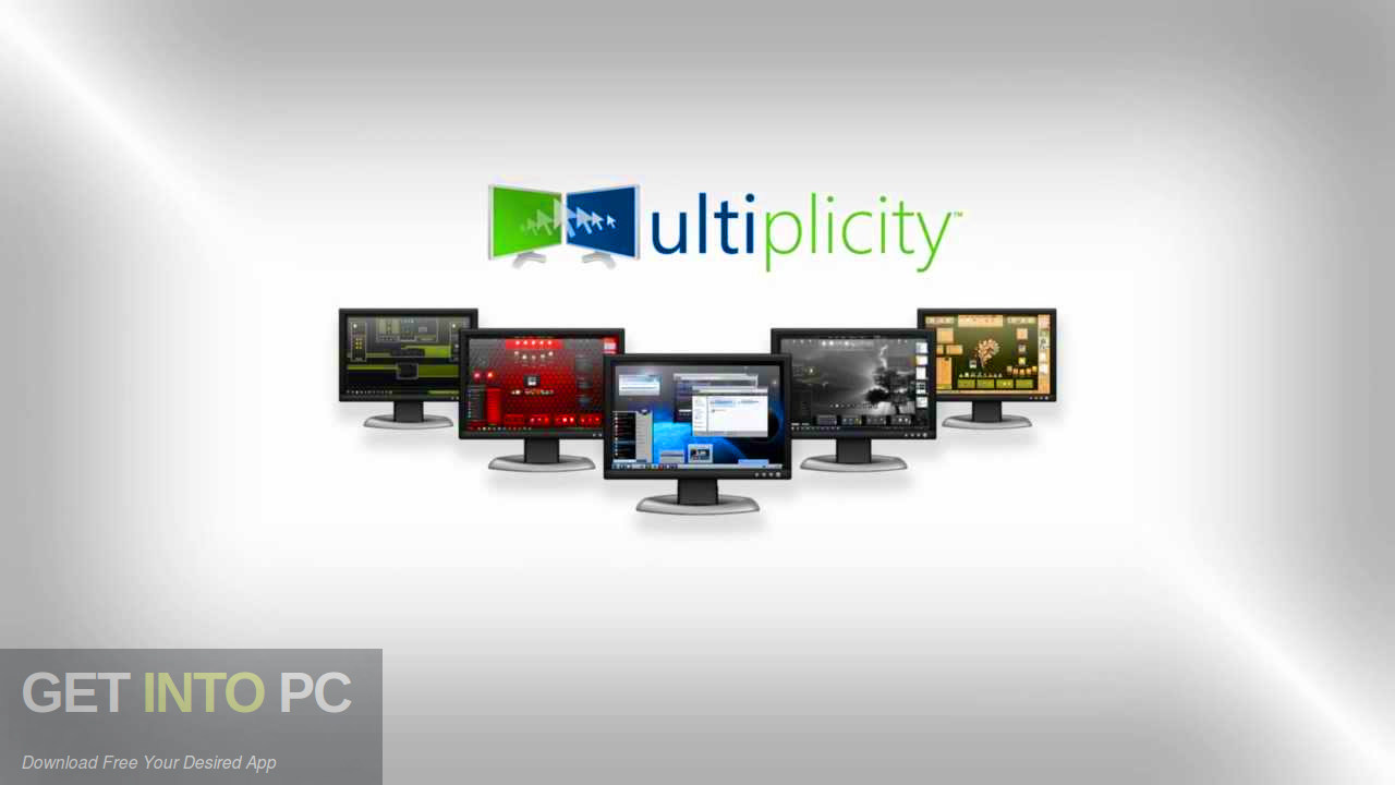 Stardock Multiplicity Free Download-GetintoPC.com