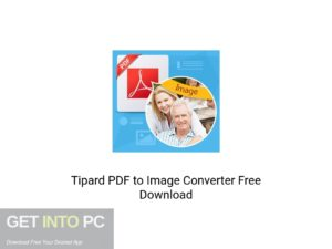 Tipard PDF to Image Converter Latest Version Download-GetintoPC.com