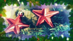 VideoHive Christmas Slideshow Pack 8in1 Direct Link Download-GetintoPC.com