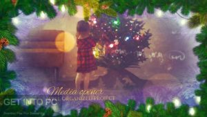VideoHive Christmas Slideshow Pack 8in1 Offline Installer Download-GetintoPC.com