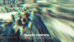VideoHive Distortion Zoom Transitions Direct Link Download-GetintoPC.com