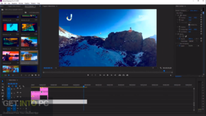 VideoHive - Video Library For Premiere Pro Offline Installer Download-GetintoPC.com