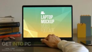 VideoHive iMock Up Real Footage Vol 4 Toolkit Direct Link Download-GetintoPC.com