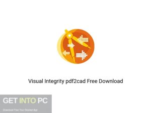 Visual Integrity pdf2cad Latest Version Download-GetintoPC.com