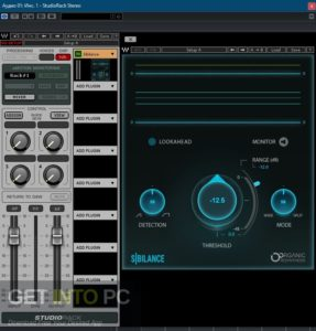 Waves - Waves Complete 11 Bundle VST Direct Link Download-GetintoPC.com