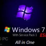 Windows 7 x86 x64 AIO 22in1 Updated Nov 2019 Download
