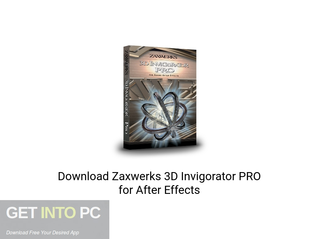 zaxwerks plugins for after effects free download
