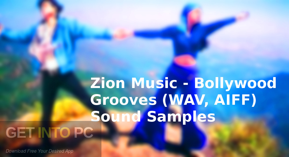 Zion Music - Bollywood Grooves (WAV, AIFF) Sound Samples Direct Link Download-GetintoPC.com
