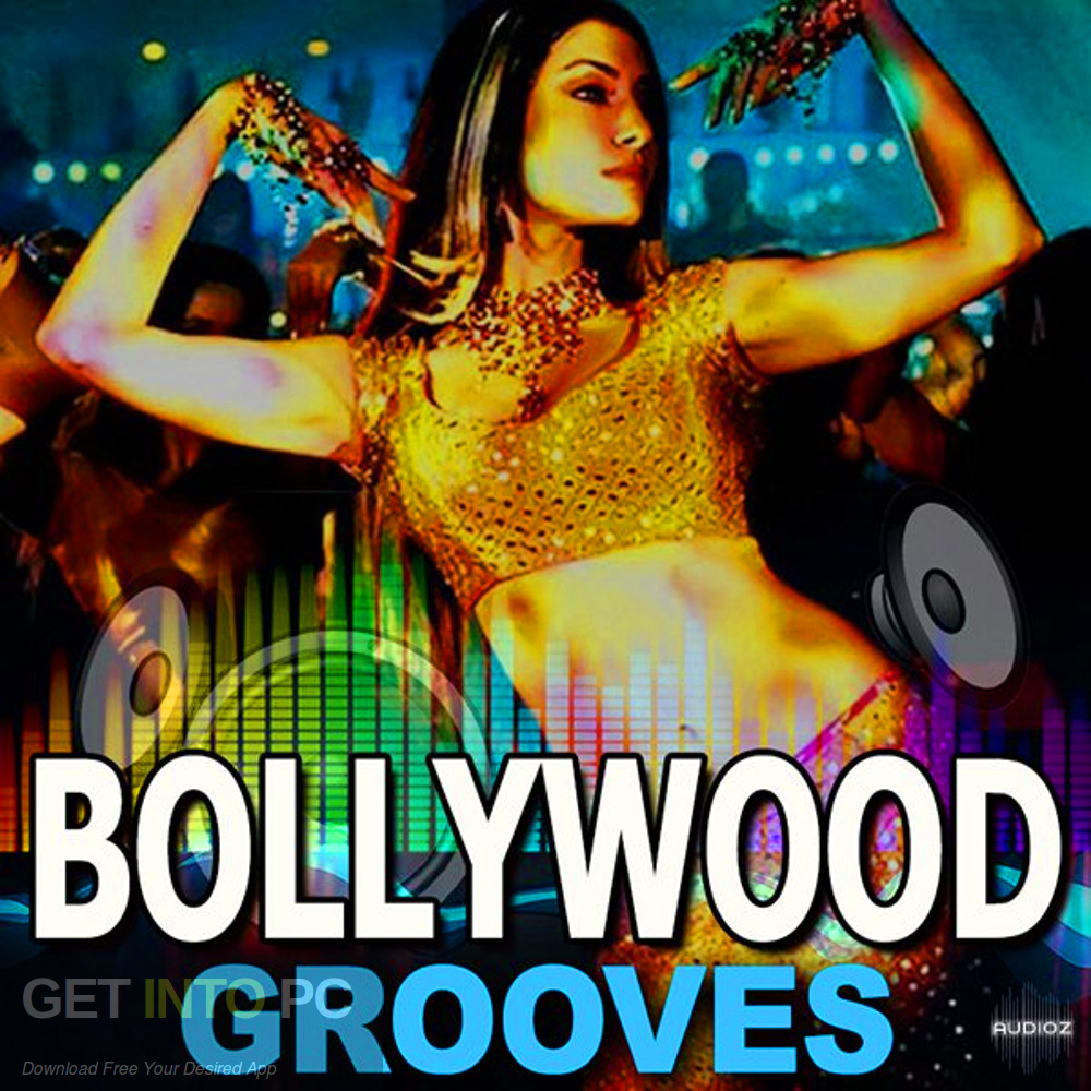 Zion Music - Bollywood Grooves (WAV, AIFF) Sound Samples Download-GetintoPC.com