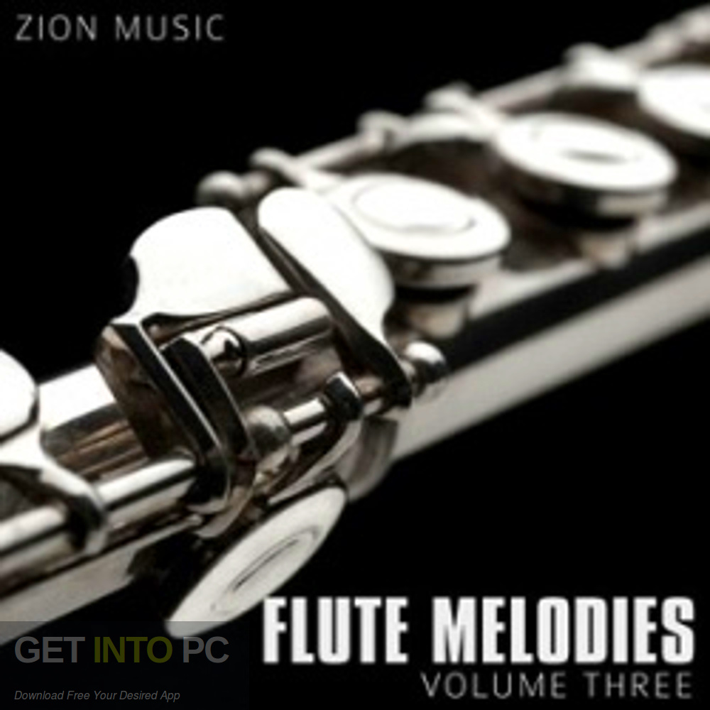 Zion Music Flute Melodies Vol.3 Samples Direct Link Download-GetintoPC.com