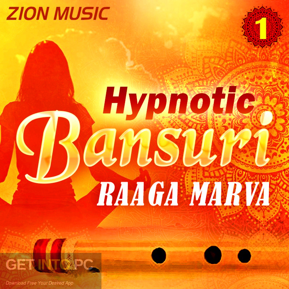 Zion Music Hypnotic Bansuri Vol 1 Sample Free Download-GetintoPC.com