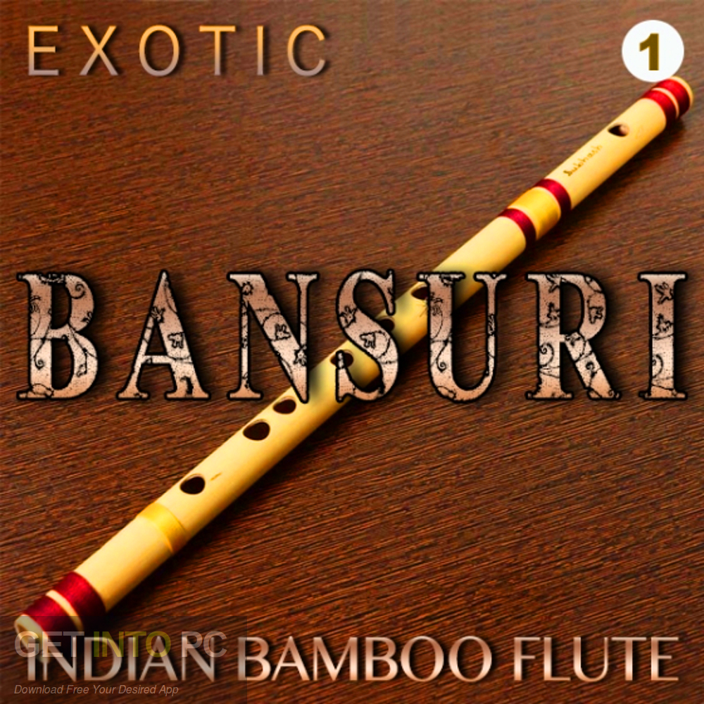 Zion Music Hypnotic Bansuri Vol 1 Sample Latest Version Download-GetintoPC.com