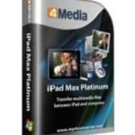 4Media iPad Max Platinum Free Download