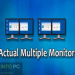 Actual Multiple Monitors 2021 Free Download