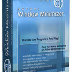 Actual Window Minimizer Free Download