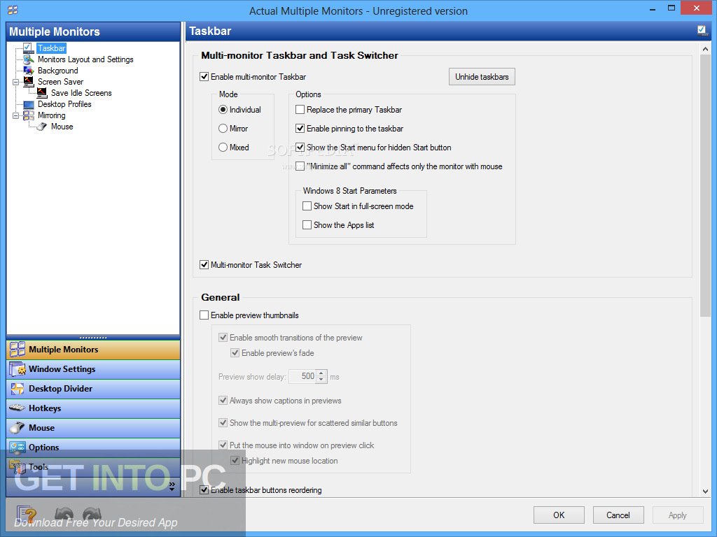 Actual Window Minimizer Offline Installer Download-GetintoPC.com