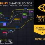 Download Amplify Shader Editor Asset for Unity