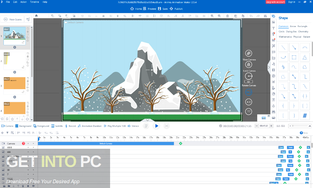 Animiz Animation Maker Latest Version Download