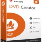 AnyMP4 DVD Creator Free Download
