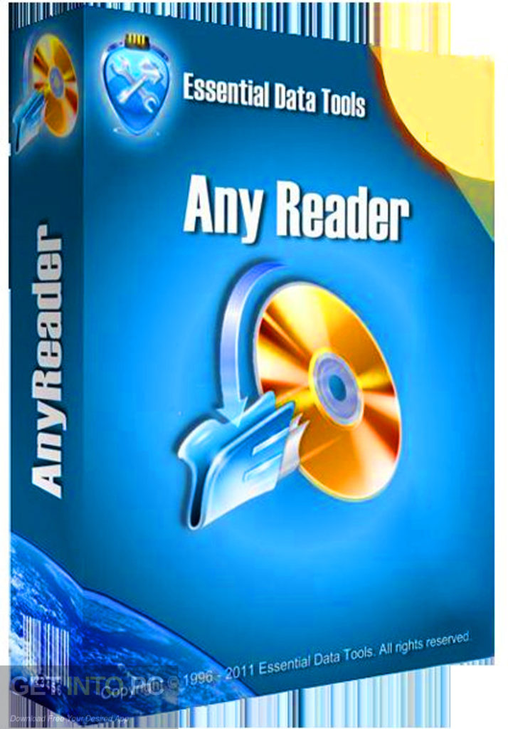 AnyReader Free Download-GetintoPC.com