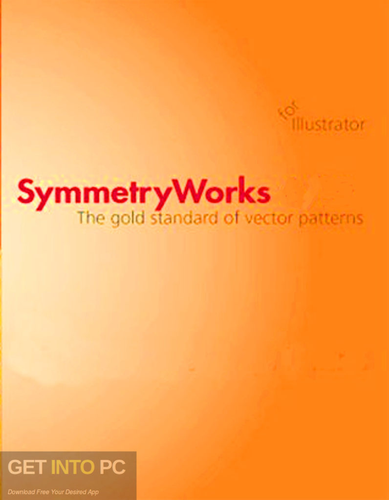 Artlandia SymmetryWorks Plugin for Adobe Illustrator Free Download-GetintoPC.com