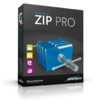 Ashampoo ZIP PRO Free Download