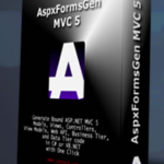 AspxFormsGen MVC 5 Professional Plus Edition Free Download