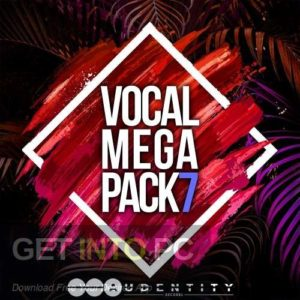 Audentity Records - Vocal Megapack Sound Samples Free Download-GetintoPC.com