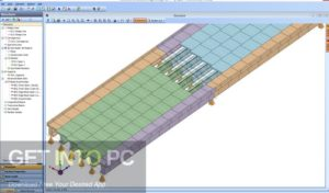 Autodesk Structural Bridge Design 2020 Free Download-GetintoPC.com